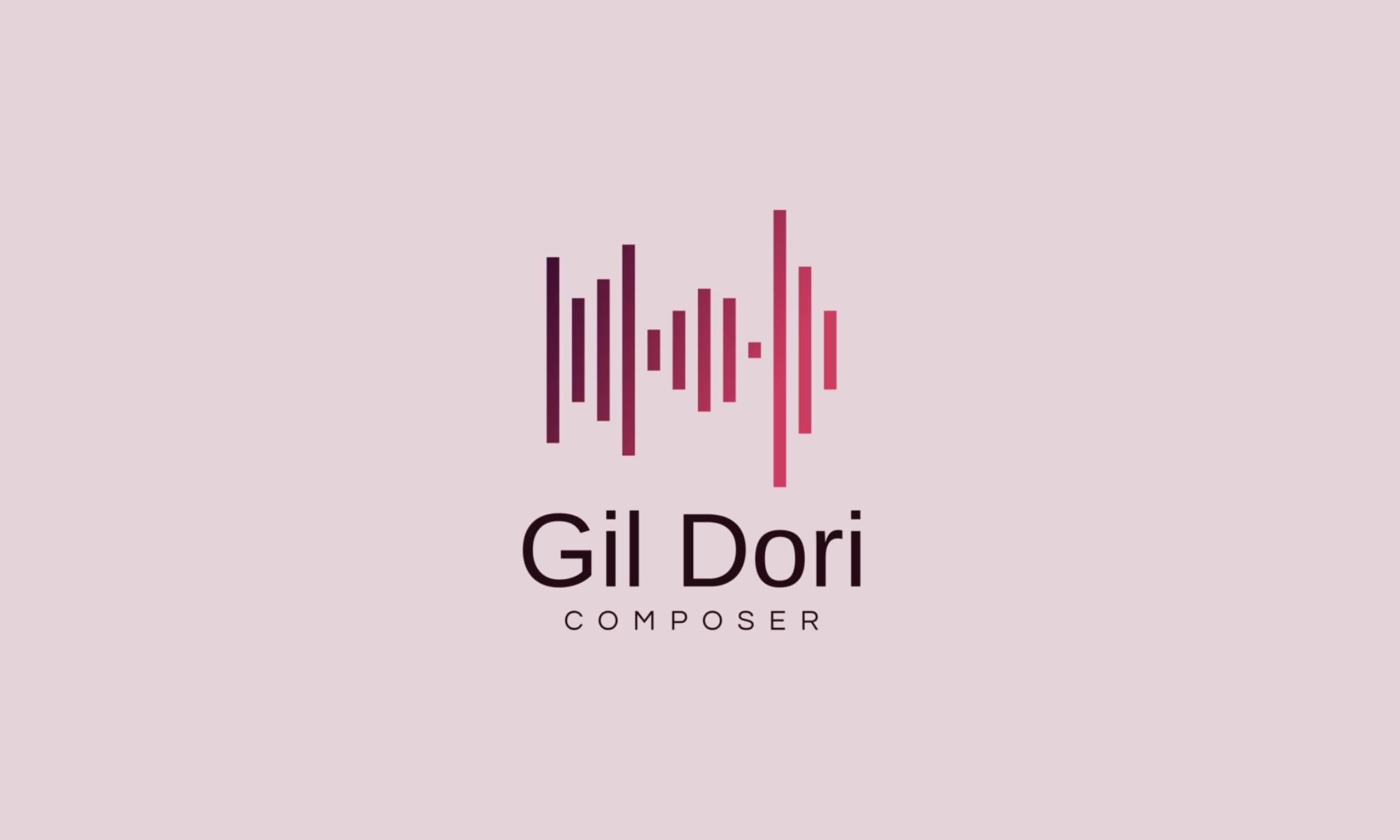 Gil Dori // Composer